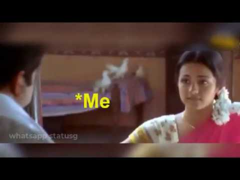Download Girls Exact Scenario in Whatsapp || Status Attrocities || Funny Tamil Video || whatsapp statusg