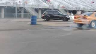 PT Cruiser GT vs Mustang GT
