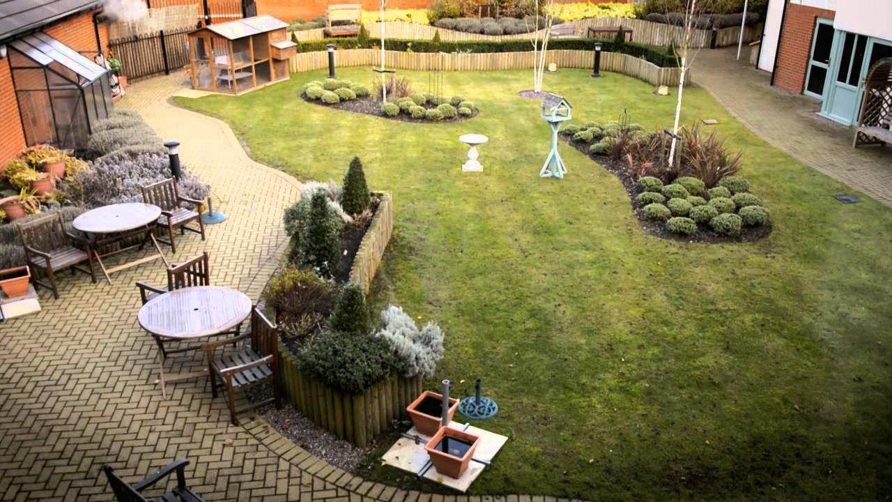 da4a71639d4 Newcross Care Home Wolverhampton WV11 1RH - YouTube
