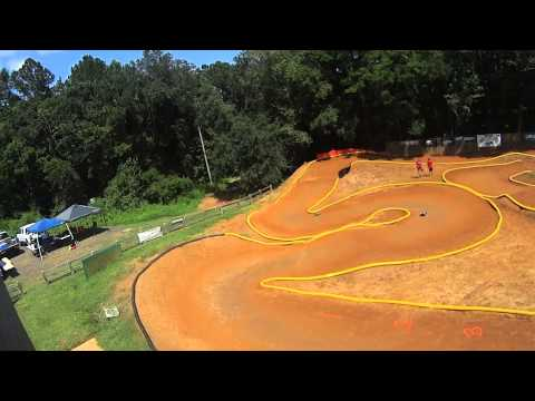 Tallahassee RC Sept 5th, 8th scale Nitro Buggy