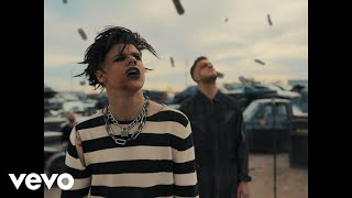 YUNGBLUD - original me ft dan reynolds of imagine dragons Official Music Video