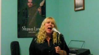 Shawn Lane tribute by Tina Lane //Without You