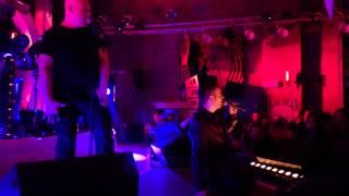 And One Pimmelmann Live Oberhausen 2015