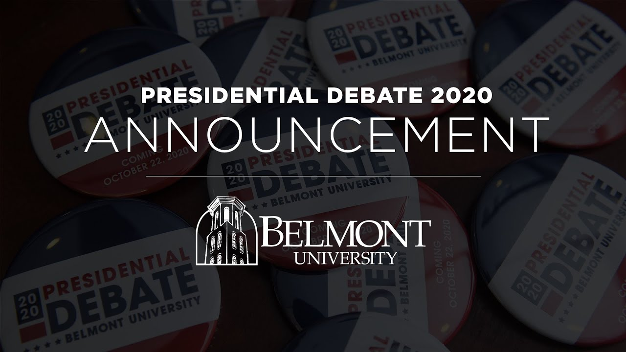 DECISION 2020: Hundreds of Belmont University students volunteer ...