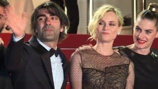 Cannes: L'équipe de 'Aus Dem Nichts' sur le tapis rouge thumbnail