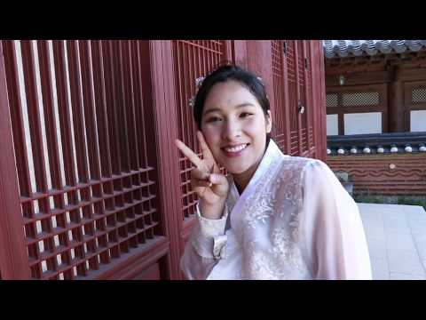 MUST DO! – Korean hanbok experience KOR/ESP 차막/SUB