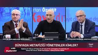 Karabasan vakaları - Ertan Özyiğit ile Kayıt Dışı - 9 Nisan 2021
