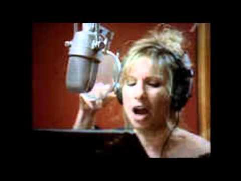 Barbra Streisand -Nice 'n' Easy