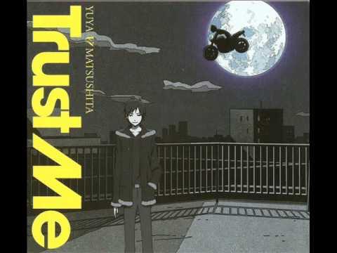 DRRR!! Ending 1 - Trust Me [Instrumental] HQ