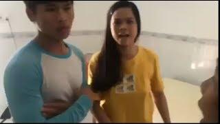 Video Bắt quả tang cô giáo vào nhà nghỉ cùng nam sinh lớp 10
