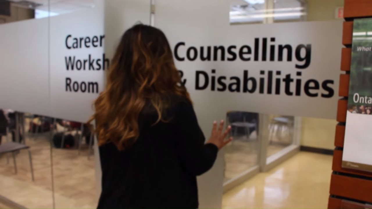 Counselling for Students | George Brown College, Toronto