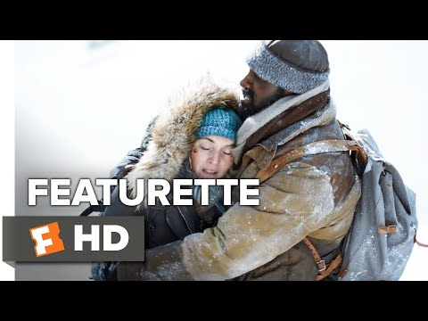 The Mountain Between Us Featurette - Going to Extremes (2017) | Movieclips Coming Soon