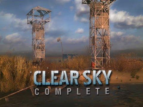 Let's Play S.T.A.L.K.E.R Clear Sky Complete Part 10. Sterlock The Slippery Bastard