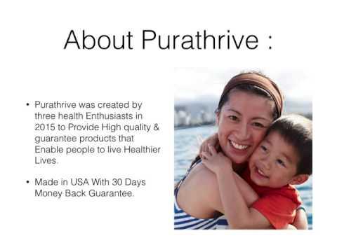 33% off purathrive organic liposomal turmeric extract 2016