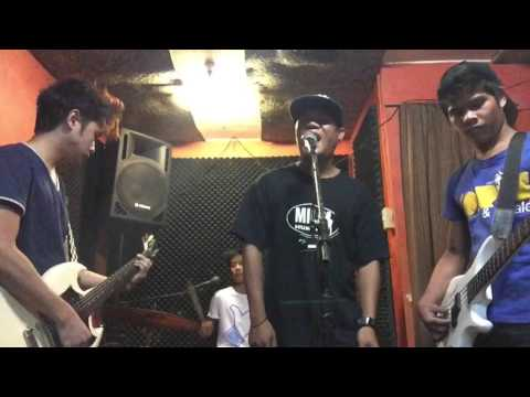 Mariposa By Sugar Free (cover The Last Song Syndrome band)