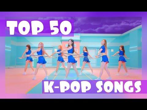 [TOP 50] K-POP SONGS CHART - SEPTEMBER 2016 (WEEK 3)