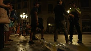 Barcelona reeling after deadly attack thumbnail