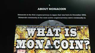 (Новичкам) майним MonaCoin - полный курс