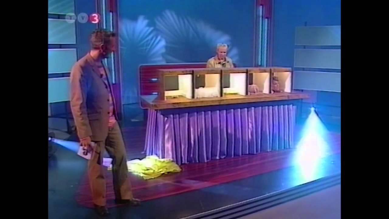 KLASSENFEST (TV3 2001)