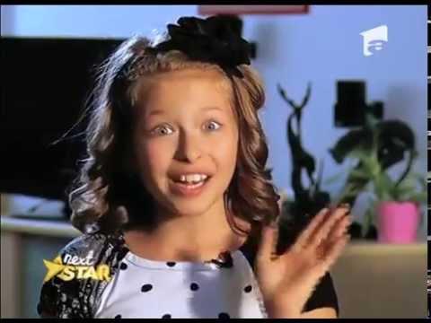Ioana a jucat în aceleași filme cu Kevin Costner și Matt Damon