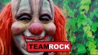 Download 2013 | Conversations with Slipknot, Korn and HIM | TeamRock