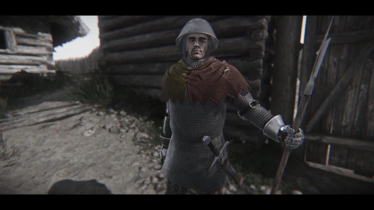 Kingdom Come Deliverance Graphics Mod | Thy Kingdom Come ReShade Suite