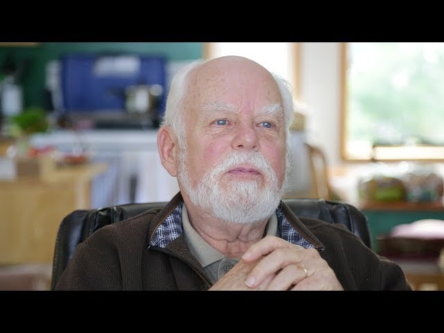David Young. Film 2. Teaching and Research at the University of Alberta