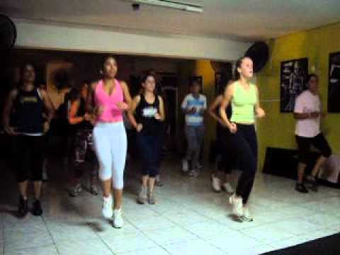 Body Attack Mix 71,musica 9...act-on academia Viamão-RS