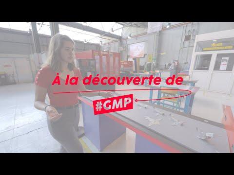 Vidéo immersive GMP  - campus de Toulouse