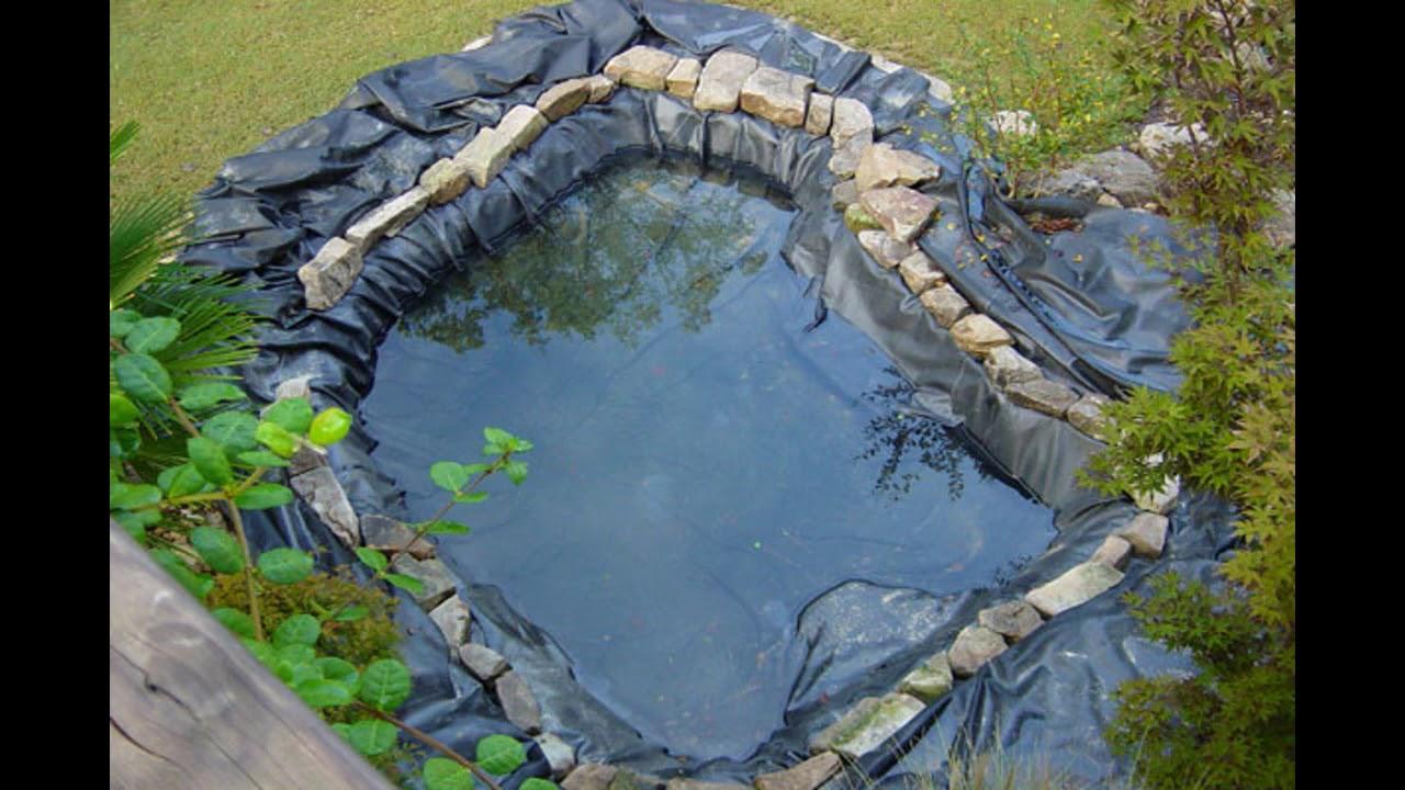 Fantastisch Gartenteich Design Ideen