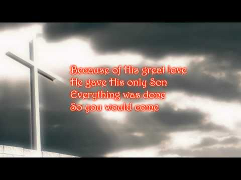 So You Would Come: Hillsong (with lyrics)