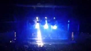 Rammstein Madrid 10 11 2009 Ich Tu Dir Weh