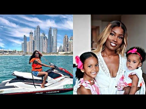 [video] Dubai Vlog – I Picked Up My Kids And Took Them To Dubai..lol