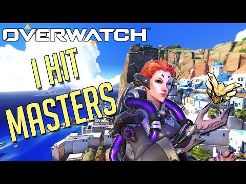 I HIT MASTERS  (Road To Masters Moria Gameplay)