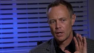 Full Interview: Golden State Killer investigator Paul Holes