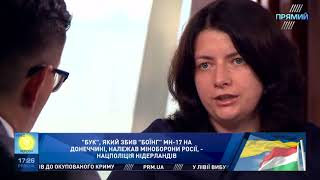 """""""Ситуація"""" Тараса Березовця від 25 травня 2018 року. Гість програми Надія Коваль"""
