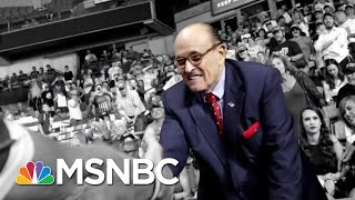 Fmr. U.S. Atty. McQuade: SDNY Investigating Giuliani Is 'Unprecedented' | The 11th Hour | MSNBC