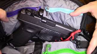 5.11 Tactical Tarani Prefense Bag