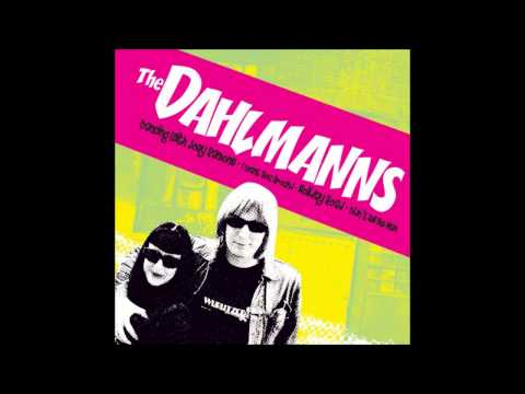 The Dahlmanns - Holiday Road
