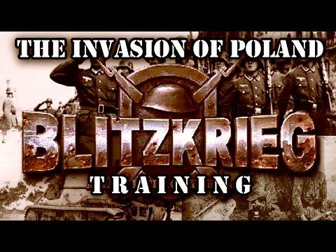 "Blitzkrieg. German Campaign. Mission 1 ""Training""  "