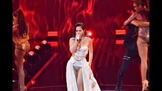 Natti Natasha - La Mejor Version De Mi (Live)