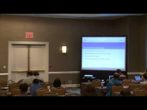 Enterprise Grade Deployment and Security with PostgreSQL
