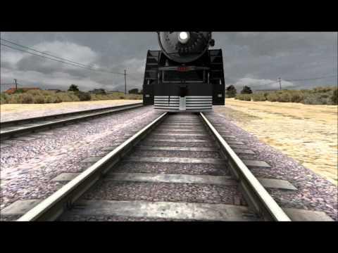 Train Simulator 2013 Legend of the Rails
