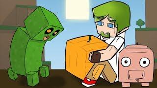 ч.08 - Тыквы или смерть - Minecraft Хардкорное выживание