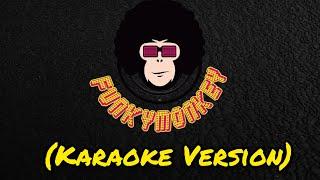 (Karaoke Version D) Gelora Asmara, 50 Tahun Lagi, Oh Kasih, Hanya Memuji - Cover By Funky Monkey