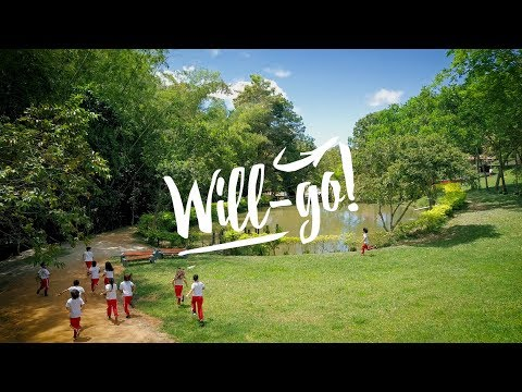 Will-GO Multiculturalism on November 2nd & 3rd | Paideia School Ibagué