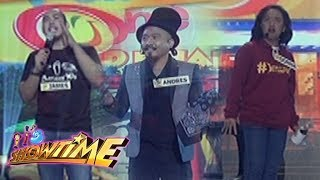 It's Showtime: Watch the best of Funny One Season 2