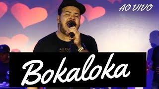 Bokaloka - Pout-pourri com Há Tanto Amor Em Mim / O Tempo Não Para / Sempre Será
