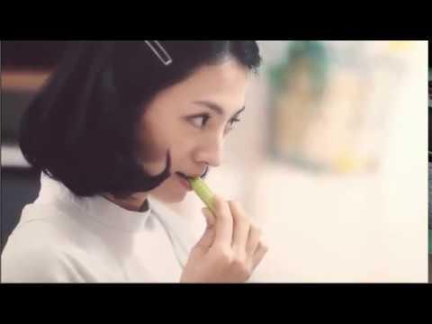 満島ひかり 東芝 CM スチル画像。CM動画を再生できます。
