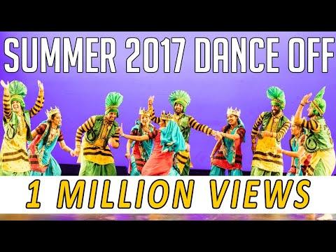 Bhangra Empire - Summer 2017 Dance Off